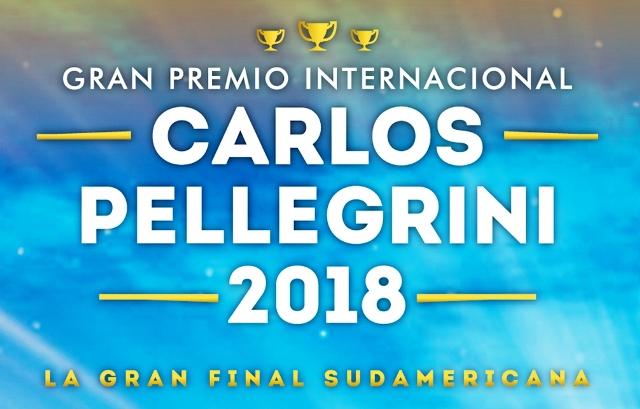 El Sábado en San Isidro: TODO LISTO PARA EL GRAN PREMIO CARLOS PELLEGRINI (G1)
