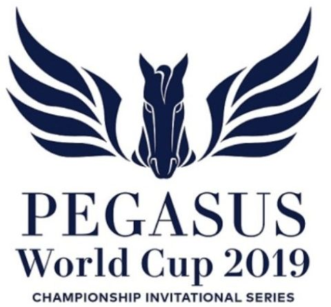 EUA: El sábado se largará la III Pegasus World Cup Invitational (G1)