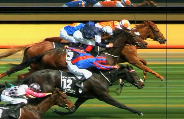 FLEMINGTON (Australia): En gran final, VOW AND DECLARE se impuso en la MELBOURNE CUP (G1)