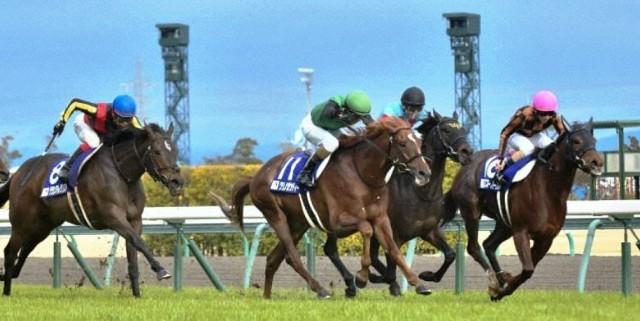 CHUKYO (Japón): Final Dramático en el Takamatsunomiya Kinen (G1) se definió por distanciamiento, resultando ganadora la estadounidense MOZU SUPERFLARE