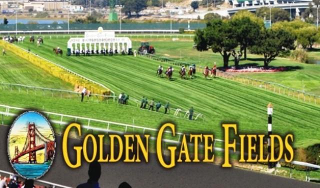GOLDEN GATE FIELDS (EUA): La Oficina de Salud Pública del Condado de Alameda (California) ordenó la suspensión temporal de las carreras