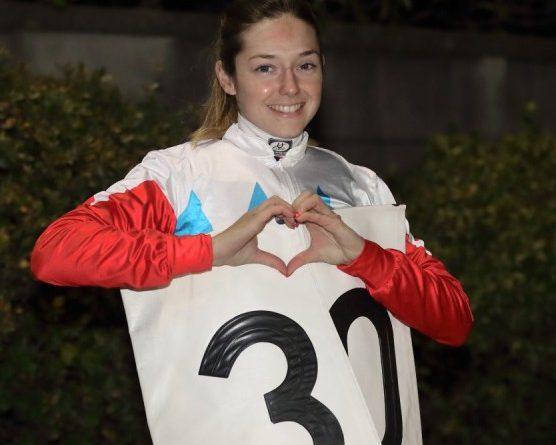 JAPON: La francesa MICKAELLE MICHEL establece un récord en Japón