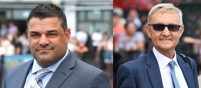 EUA: JORGE NAVARRO y JASON SERVIS se declararon inocentes ante el Juez