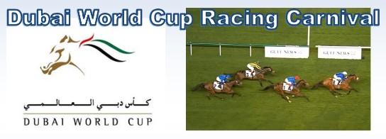 MEYDAN (Dubai): STAR SAFARI respondió al favoritismo en el DUBAI MILLENNIUM S. (G3)