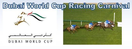 MEYDAN (Dubai): VOLCANIC SKY, con DETTORI en la silla, lideró una superfecta de GODOLPHIN en el NAD AL SHEBA TROPHY (G3)